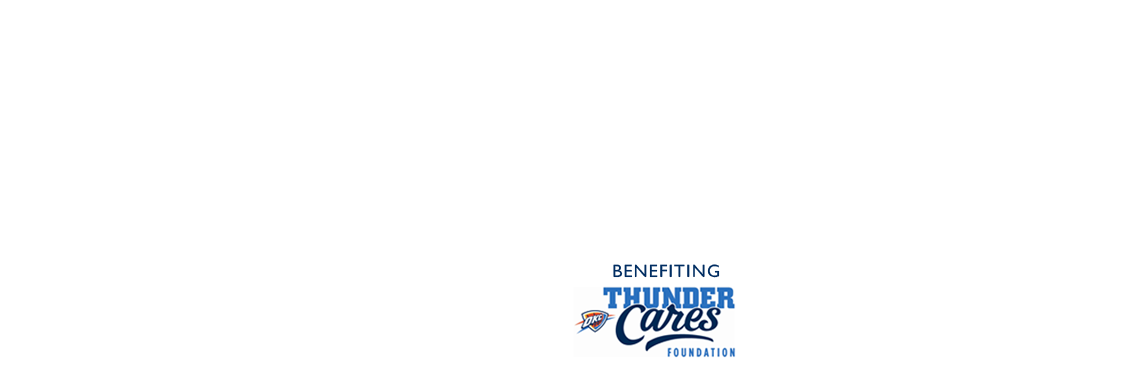 2020 Thunder Blocks Promo
