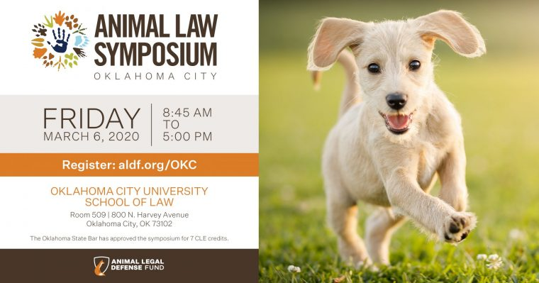 animal law symposium ocu law march 6