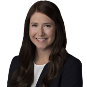 Phillips Murrah attorney Phoebe B. Mitchell portrait